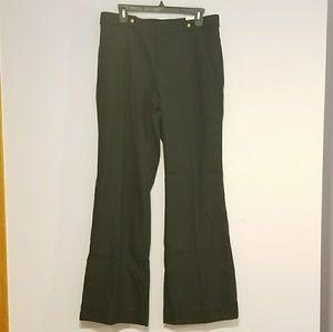 LOFT Julie Flare Trousers